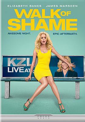 WALK OF SHAME BY BANKS,ELIZABETH (DVD)